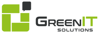 Logo Green IT Solutions